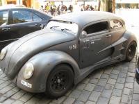 Bug in Prague