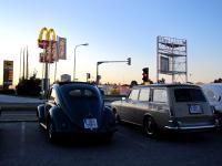 @ Air Meets Burger in FF