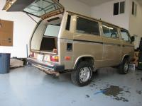 Syncro Transmission Day