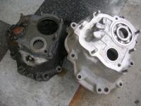gear carrier vw