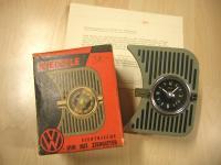 Kienzle VW - clock
