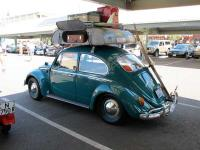 Roof rack, luggage carrier, rare, pod, accessories