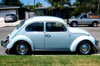 Stolen 1967 Bug in Costa Mesa, CA