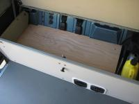 Vanagon Propex install