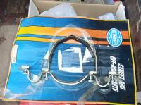 bolt on valve covers, trans strap, tow bar for sale