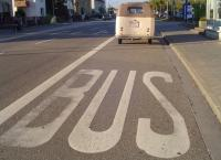 Bus Stop - for the forums