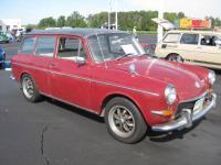1966 Type 3 Squareback
