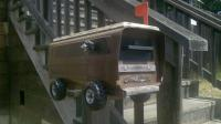 Vanagon Mailbox