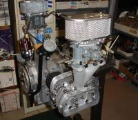 OKRASA/ Solex P40-11 Manifolds