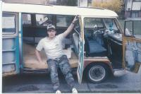 Mid 80's
