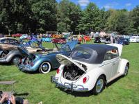 All Air-Cooled Gathering 2011
