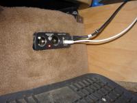 USB/12v