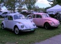 5th Annual Cruising For a Cause VW Run