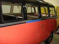 1953 Barndoor Deluxe