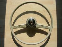 AGLA VW camping wheel