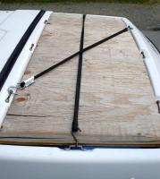 Luggage Rack Cover