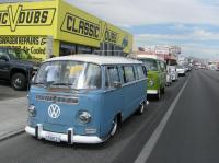 Classic VDubs Open House 2011