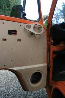 VW T2 audio