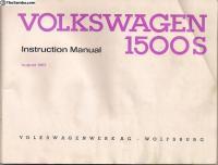 Type 3 1500 Manual