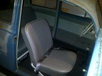 my 63 interior