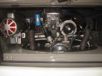 1966 Split Window Bus w/ BN4 Heater