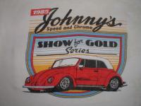 Johnny's Speed & Chrome T-shirt