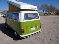 VW T2 Westfalia Berlin
