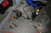 Caliper Tool