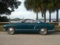 1964 Karmann Ghia