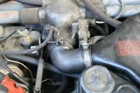 Missing Fuel Injection Parts