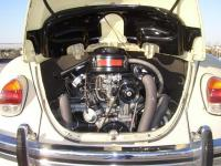 68 Type 1 Air Cleaner