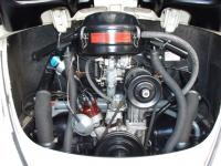 67 Type 1 Air Cleaner