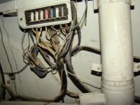rebuilt headlight switch