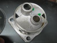 Schadek HD30 oil pump in my new engine