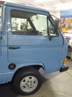 restored TurboTransporter 2