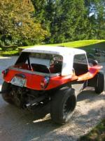 69 meyers manx barn find