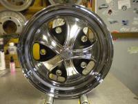 randar wheels  (RDW)