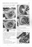 Type 3 pulley - fan removal