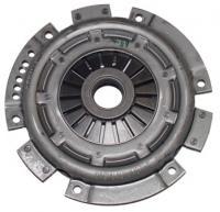 40hp 6v pressure plate