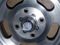 Ansen wheel