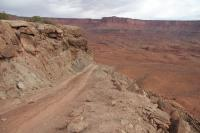White Rim Trail, Canyonlands National Park