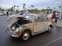 1955 Oval Window Beetle