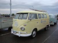 Kombi Bus