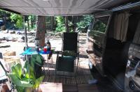 Fiamma Awning Campsite