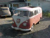 '64 sunroof