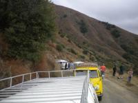 san diego fall trail bash 2011