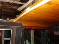 birch headliner