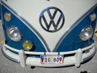 Valwagen Resto BB18