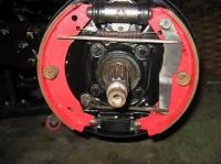 69 brakes rear