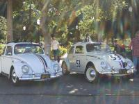 Herbie and the impostor!